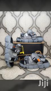 Adidas Sandals | Shoes for sale in Lagos State, Surulere