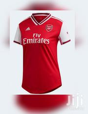 Arsenal Home Jersey for Female Available | Clothing for sale in Lagos State, Lagos Mainland