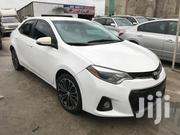 Toyota Corolla 2015 White | Cars for sale in Rivers State, Port-Harcourt