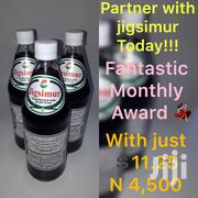 Jigsimur Natural Health Drink(Register Now) | Vitamins & Supplements for sale in Lagos State, Ikotun/Igando