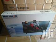 Polystar 32inch LED TV | TV & DVD Equipment for sale in Lagos State, Amuwo-Odofin