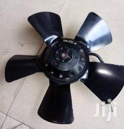 "10"" Three Phase Fan 
