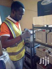 Solar System And Inverter Maintenance Services | Repair Services for sale in Lagos State, Egbe Idimu