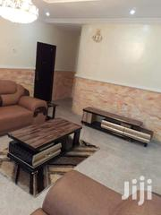 Room Divider And Cushion Chair. | Furniture for sale in Lagos State, Ojo