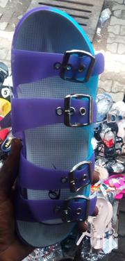 Rubber Slippers | Shoes for sale in Lagos State, Yaba