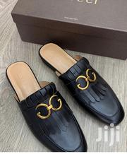 Gucci GG Men'S Half Shoe Black | Shoes for sale in Lagos State, Ikeja