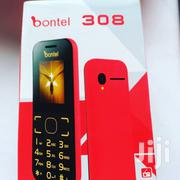 Bontel Model 308 16 GB Black | Accessories for Mobile Phones & Tablets for sale in Lagos State, Ikeja