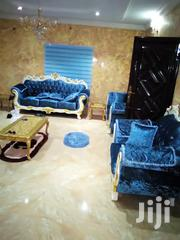 Good Quality Royal Chair By 5 Sitters | Furniture for sale in Lagos State, Lekki Phase 1