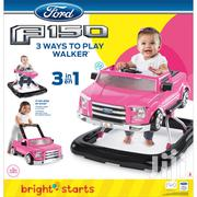 Bright Starts 3 Ways To Play Walker - Ford | Children's Gear & Safety for sale in Lagos State, Lagos Island