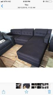L Shaped Sofa Chair | Furniture for sale in Lagos State, Ajah