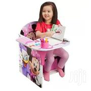 Princess Desk And Chair | Furniture for sale in Lagos State, Lagos Island