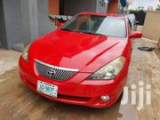 Toyota Solara 2005 Red | Cars for sale in Oyo State, Ibadan South West