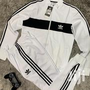 Original Adidas Up and Down Tracksuits | Clothing for sale in Lagos State, Lagos Island