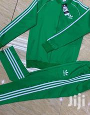 High Quality Adidas Up and Down Tracksuits | Clothing for sale in Lagos State, Lagos Mainland