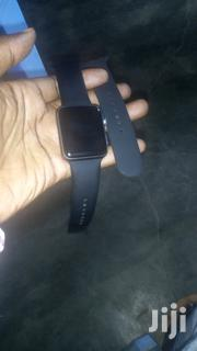 Series4 Apple Iwatch 44mm UK Used | Smart Watches & Trackers for sale in Osun State, Osogbo