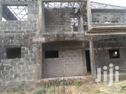 Very Urgent Sales. Uncompleted Duplex For Sale At Okpanam | Houses & Apartments For Sale for sale in Delta State, Aniocha South