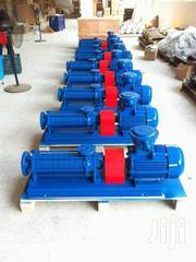 "2""Inch Motistage Pump 