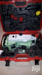 Leica Total Station TS06 Plus | Measuring & Layout Tools for sale in Oyo State, Ibadan North East