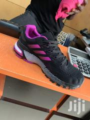 Adidas Jogging Canvass | Shoes for sale in Abuja (FCT) State, Asokoro