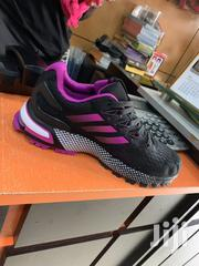Adidas Canvass for Workout | Sports Equipment for sale in Abuja (FCT) State, Dutse-Alhaji