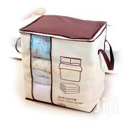 Laundry Bag With Cover Large | Home Accessories for sale in Lagos State, Lagos Island