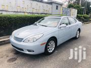 Lexus ES 2003 330 Blue | Cars for sale in Lagos State, Ikeja