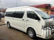 New Toyota Hiace 2019 White | Buses & Microbuses for sale in Lagos State, Ajah