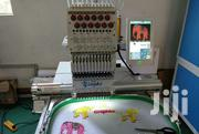 Single Head Monogram Embroidery Machine | Manufacturing Equipment for sale in Lagos State, Ikeja