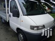 Fiat Ducato 2010 White | Cars for sale in Lagos State, Apapa