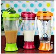 Self Stirring Mug With Batteries | Kitchen & Dining for sale in Lagos State, Mushin