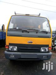 Nissan Cabstar 2015 Yellow | Cars for sale in Lagos State, Apapa