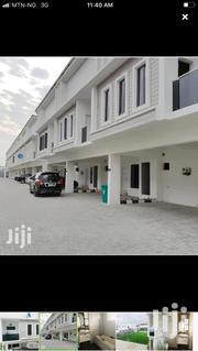 New & Serviced 4 Bedroom Terrace Duplex At Lekki For Sale. | Houses & Apartments For Sale for sale in Lagos State, Lekki Phase 1