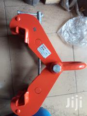 Toyo Beam Clamp( Shackle And Ordinary Type) | Manufacturing Materials & Tools for sale in Rivers State, Port-Harcourt