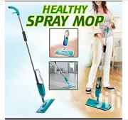 Healthy Spray Mop Stick For House & Office Floor Cleaning | Cleaning Services for sale in Lagos State, Mushin