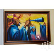 Soulcent 32 By 21 Oil Painting   Building & Trades Services for sale in Abuja (FCT) State, Gwarinpa