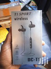 T1 Sport Wireless | Accessories for Mobile Phones & Tablets for sale in Ondo State, Akure South
