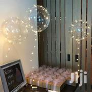 Reusable Luminous LED Balloon   Party, Catering & Event Services for sale in Lagos State, Lagos Mainland