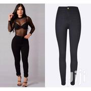 Streched High Waist Jean | Clothing for sale in Lagos State, Ikorodu