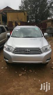 Toyota Highlander 2010 Limited Silver | Cars for sale in Oyo State, Ibadan