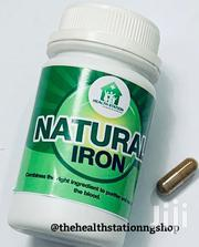 Natural Iron | Vitamins & Supplements for sale in Abuja (FCT) State, Kaura