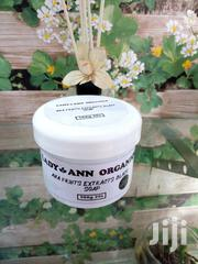 AHA Fruits Extracts Black Soap | Skin Care for sale in Lagos State