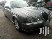Jaguar S-Type 2005 Gray | Cars for sale in Rivers State, Port-Harcourt