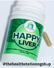 Happy Liver | Vitamins & Supplements for sale in Abuja (FCT) State, Kaura