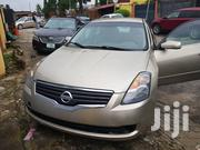 Nissan Altima 2009 2.5 Gold | Cars for sale in Lagos State, Lagos Mainland
