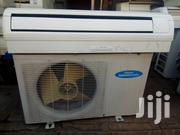 UK Used1.5 HP LG Split Unit Haier Thermacool Airconditioner | Home Appliances for sale in Lagos State, Surulere