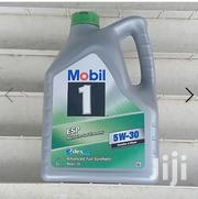 Mobil 1 ESP Formula 5W-30 Engine Oil | Vehicle Parts & Accessories for sale in Lagos State, Amuwo-Odofin