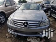Mercedes-Benz C300 2008 Gray | Cars for sale in Lagos State, Lagos Mainland