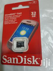 Original Memory Card Slot 32GB   Accessories for Mobile Phones & Tablets for sale in Lagos State, Lagos Island