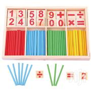 Mathematical Educational Toy | Toys for sale in Lagos State, Ikeja