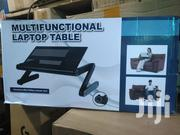 Multifunctional Laptop Table | Computer Accessories  for sale in Lagos State, Ikeja